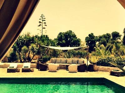 Essaouira tourisme hotels et riads essaouira for Jardin villa maroc